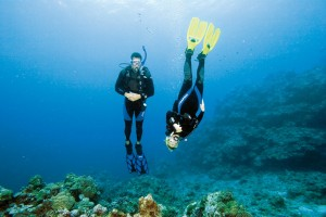 PADI Advanced Open Water Course in Pattaya