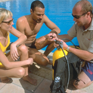 PADI Assistant Instructor Course in Pattaya