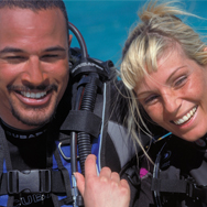 PADI Divemaster Course in Pattaya