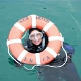 PADI Rescue Diver Course in Pattaya